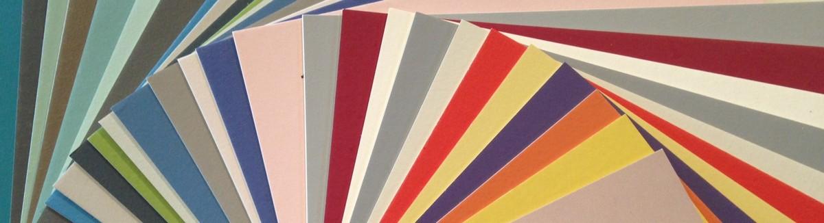 Peinture décorative Lorentz Marne